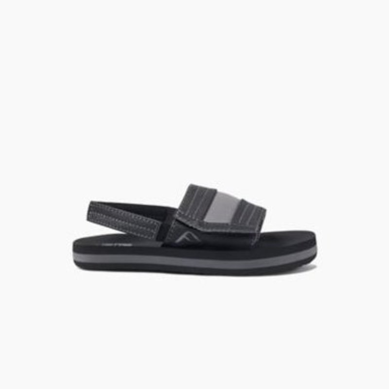 Reef Reef Ahi Slide Black