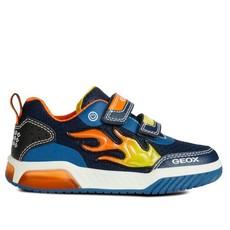 Geox Geox J Inek Navy/Orange