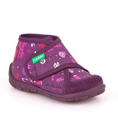 Froddo Froddo Slipper Purple