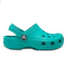 Crocs Crocs Kids Classic Tropical Teal