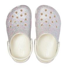 Crocs Crocs Kids Classic Glitter