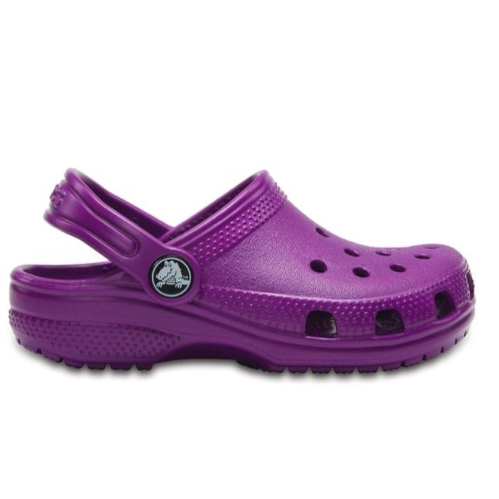 Crocs Crocs Kids Classic Amethyst