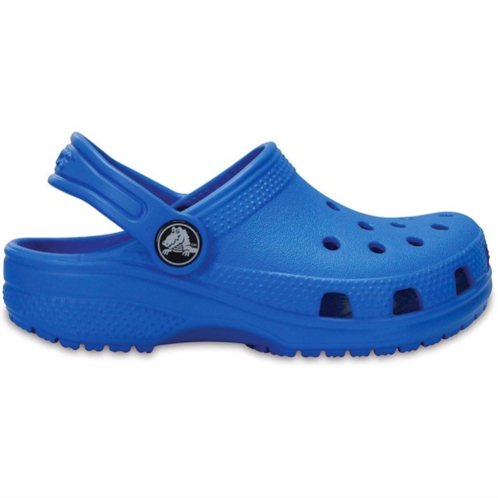 Crocs Crocs Kids Classic Ocean Blue