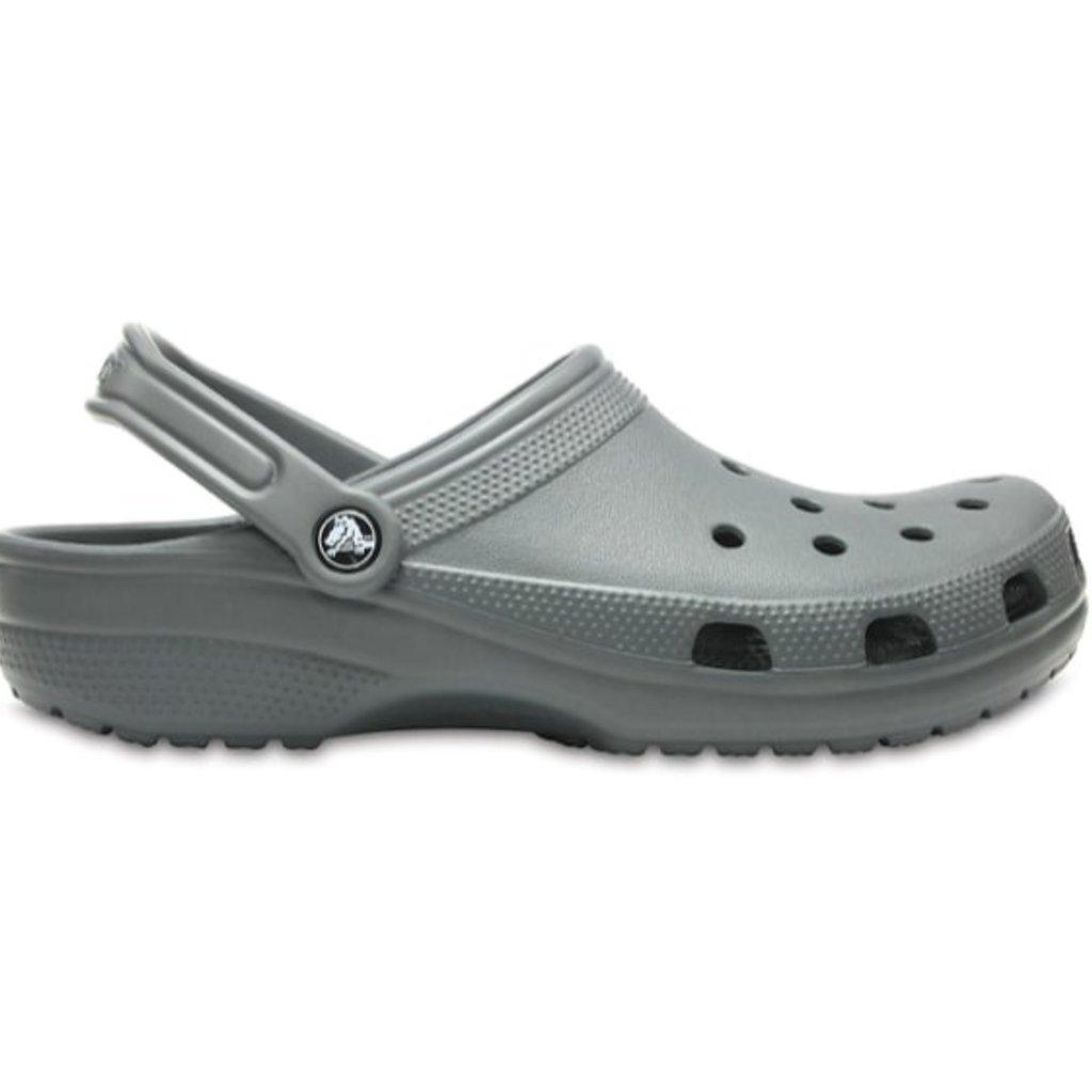 Crocs Crocs Adult Classic Slate Grey