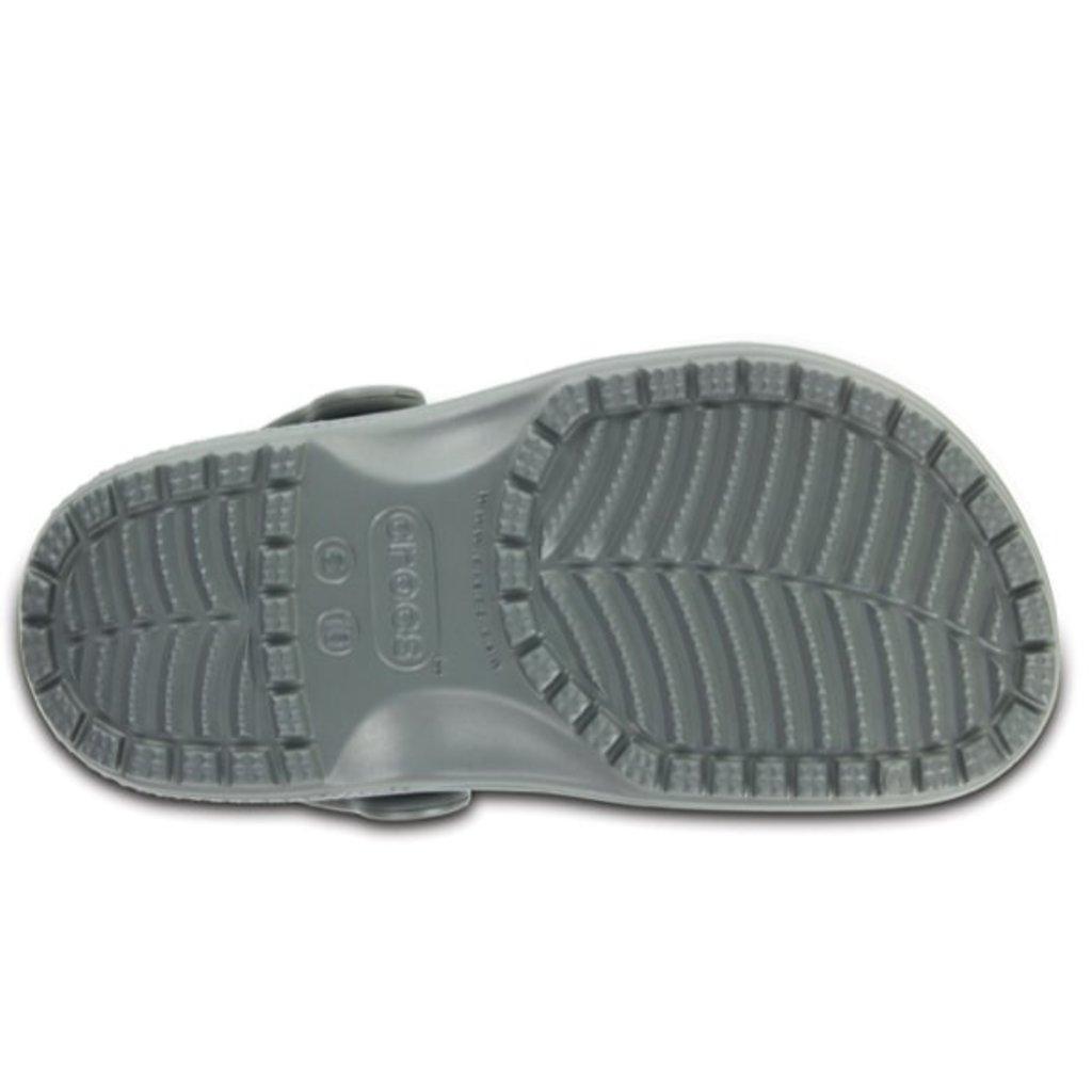 Crocs Crocs Kids Classic Slate Grey