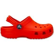 Crocs Crocs Kids Classic Tangerine