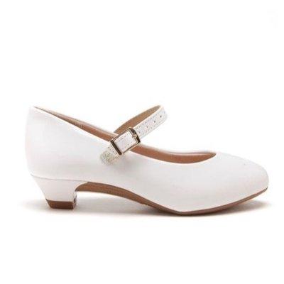 Molekinha Molekinha Verniz Premium White