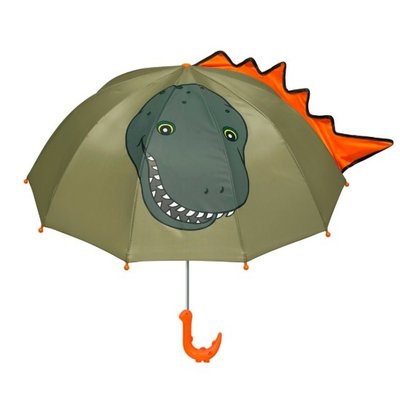 Kidorable Kidorable Umbrella Dinosaur