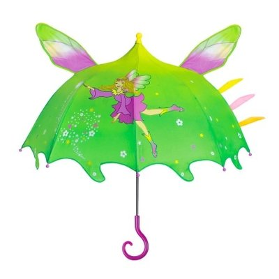Kidorable Kidorable Umbrella Green Fairy