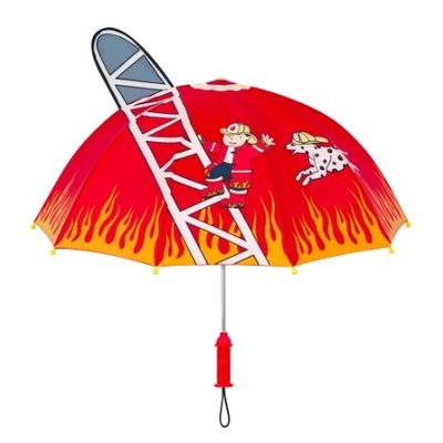 Kidorable Kidorable Umbrella Fireman