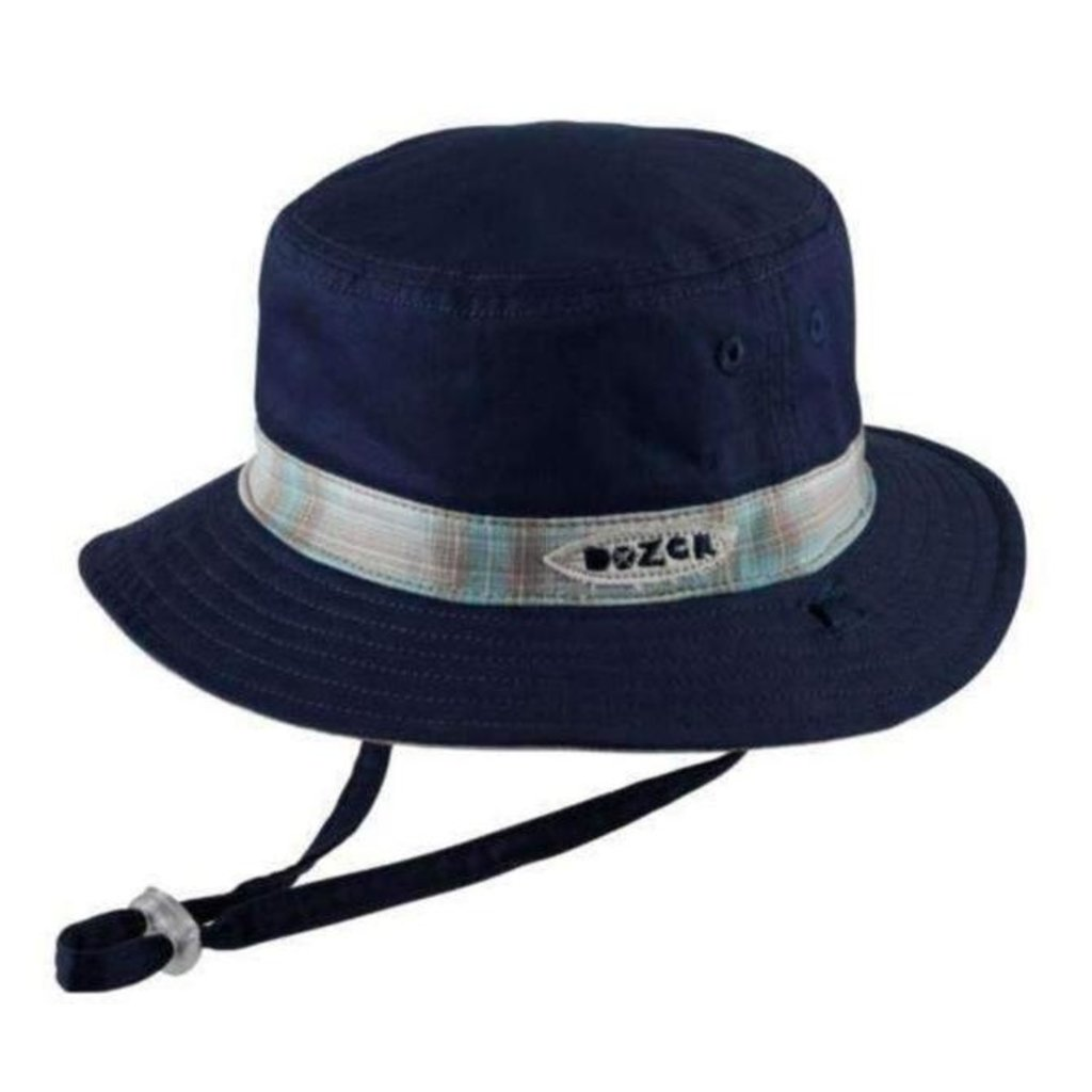 78462ce6b Millymook Dozer Millymook Dozer Ethan Navy Bucket Hat