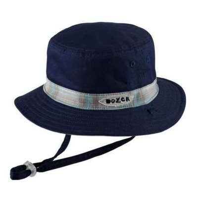Millymook Dozer Millymook Dozer Ethan Navy Bucket Hat