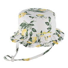 Millymook Dozer Millymook Dozer Layla Bucket Sunhat Yellow