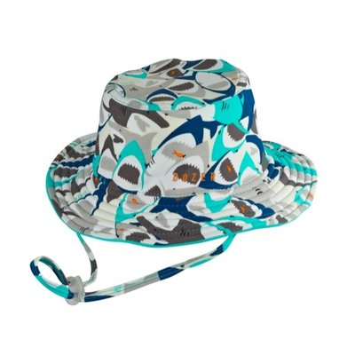 Millymook Dozer Millymook Dozer Chomp Multi Bucket Hat