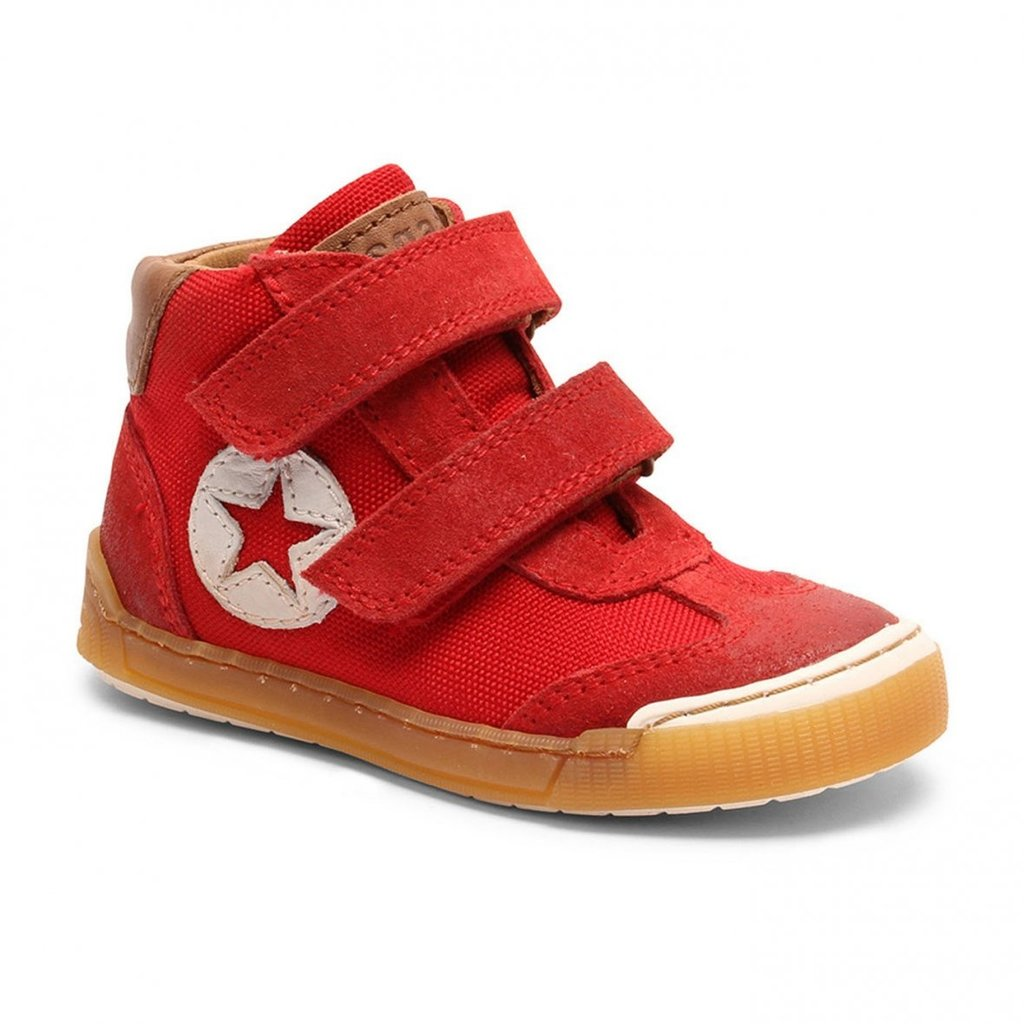 sneakers for cheap 438c5 3e5a5 Bisgaard Bisgaard 40330.118 Red