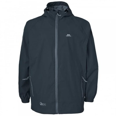 Trespass Trespass Qikpac Jacket Flint