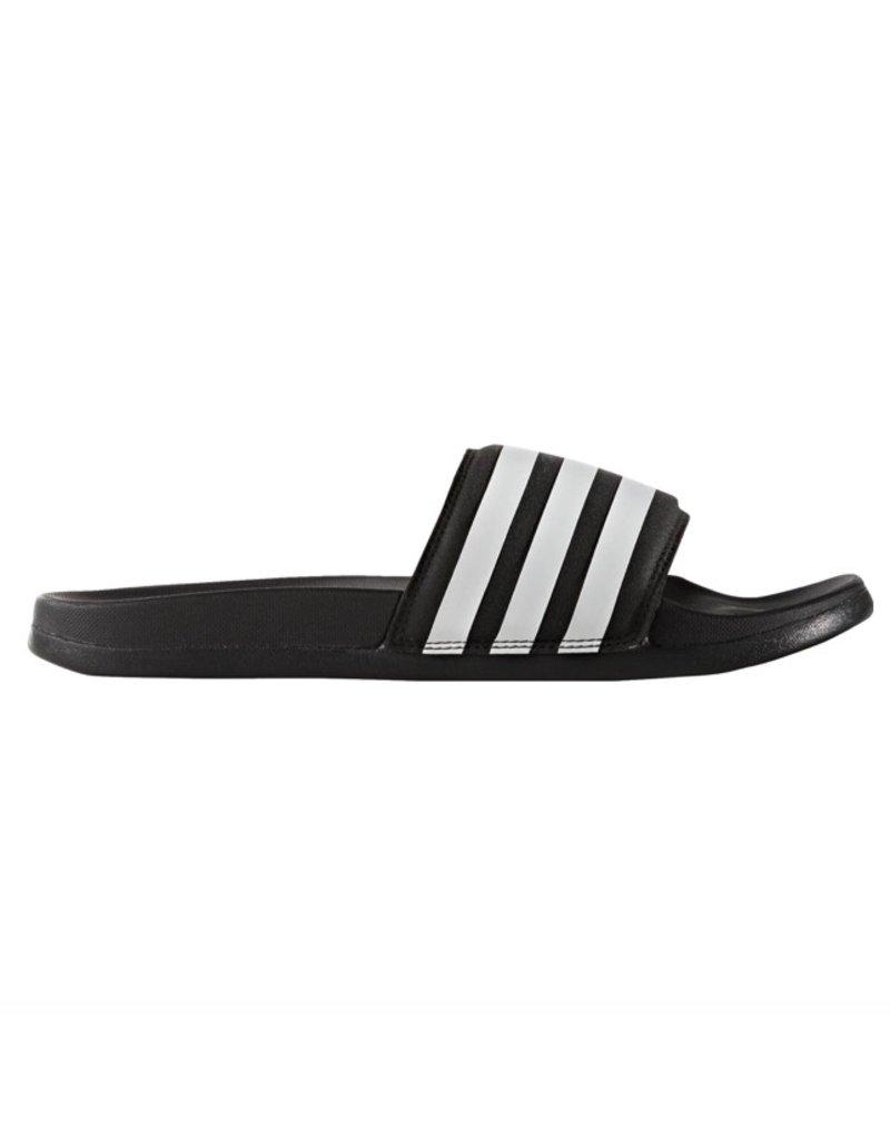 5013ab5471b3 Adidas Adilette CF Stripe - Kiddie Kobbler St Laurent