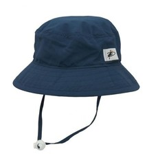 Puffin Gear Puffin Gear Solar Hat Navy