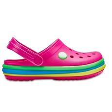 Crocs Crocs Crocband Rainbow Clog