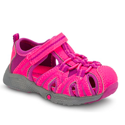 Merrell Merrell Hydro Hiker Jr Sandal Pink