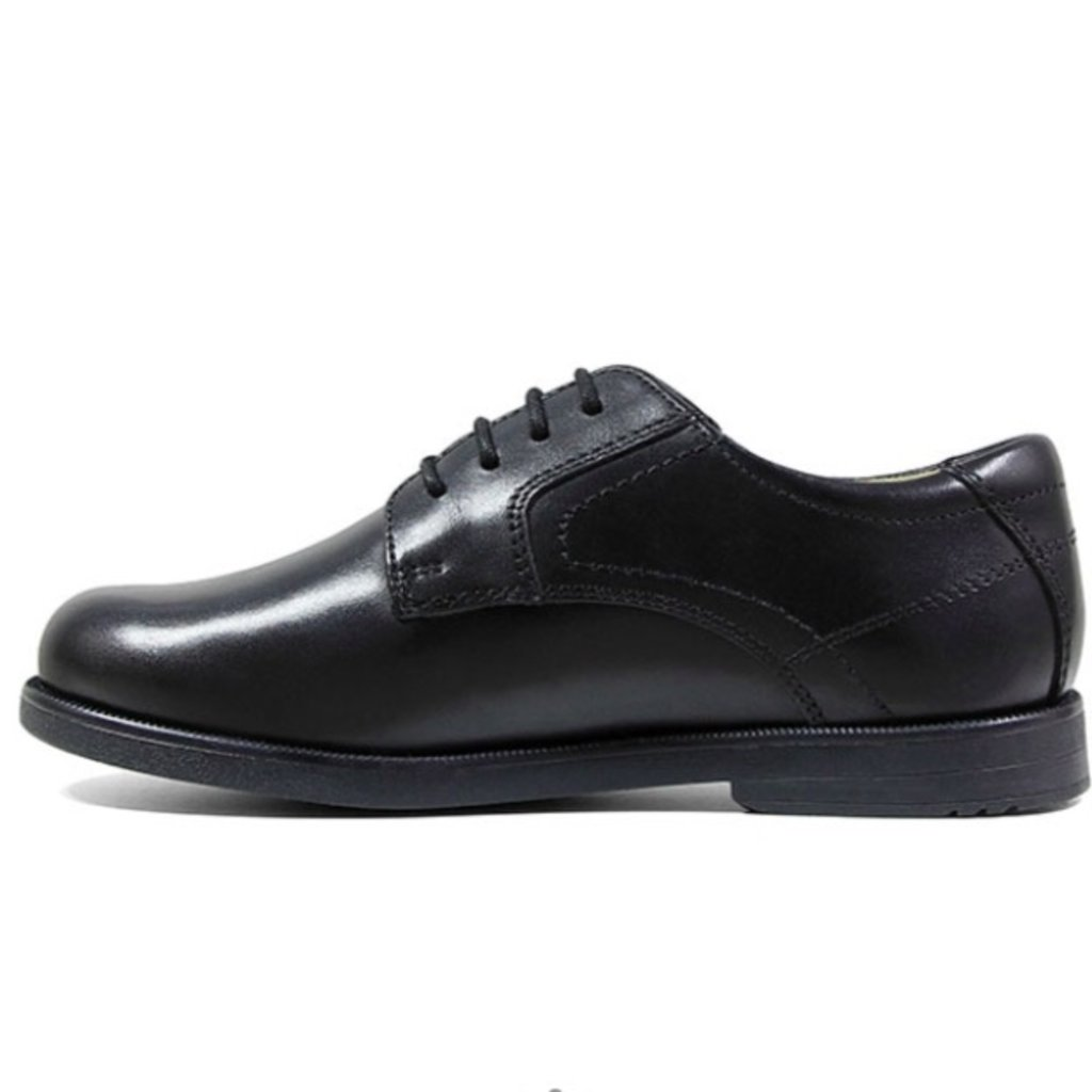 Florsheim Florsheim Midtown Plain Ox Jr Black