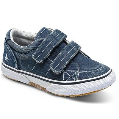 Sperry Halyard Navy CVS