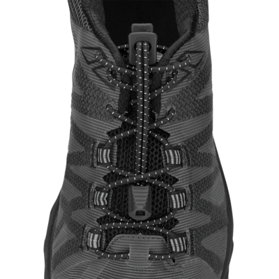 Nathan Nathan Run Laces Black