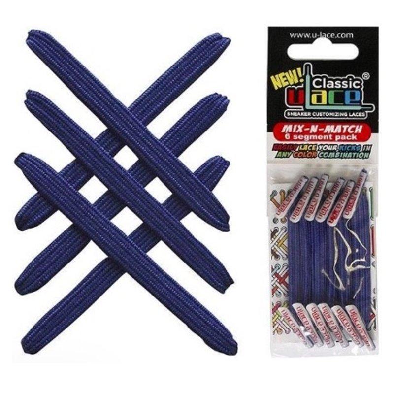 U-Laces Classic U-Laces Royal Blue