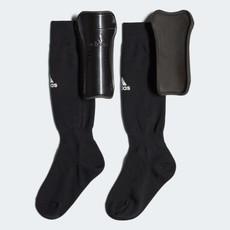 Adidas Adidas Youth Sock Guard Black