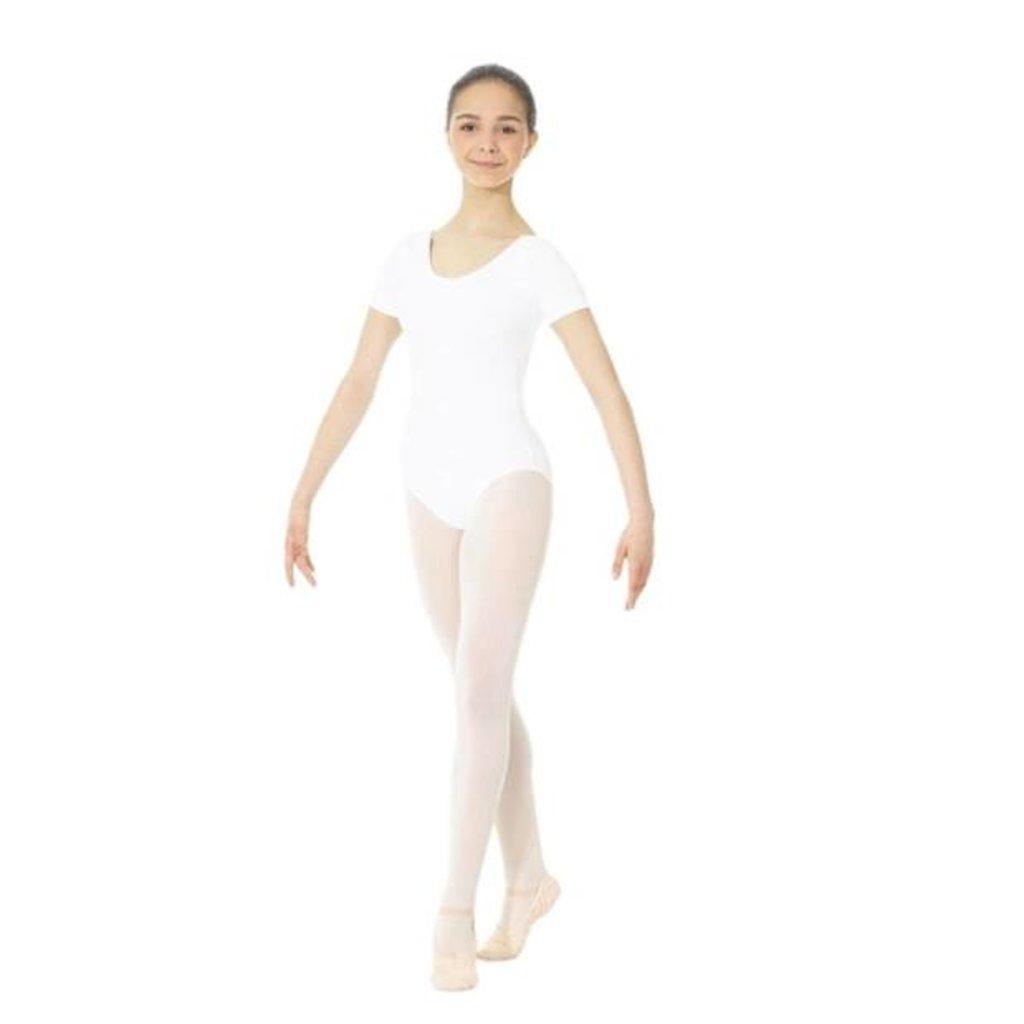 Mondor Mondor Bodysuit White