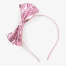 Hatley Hatley Rose Shine Bow Headband