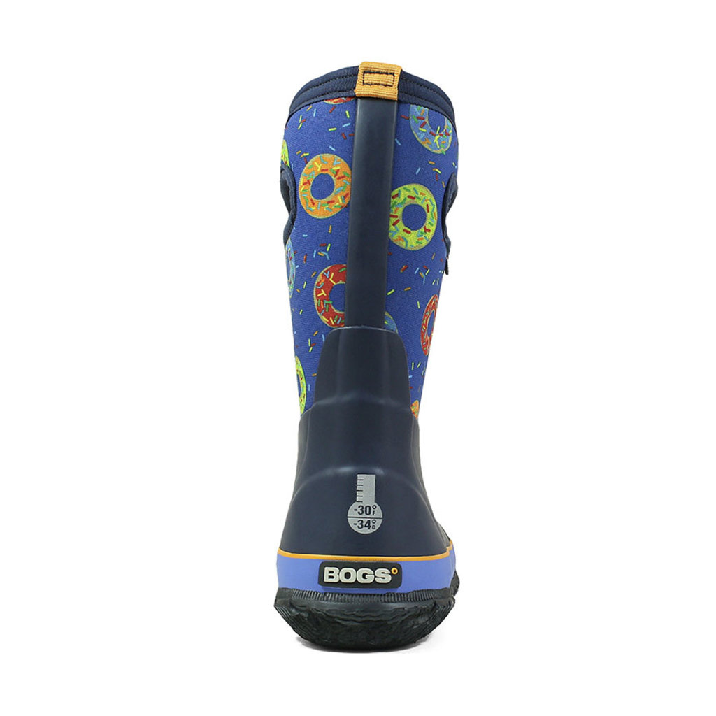 Bogs Bogs Classic Design a Boot Donuts