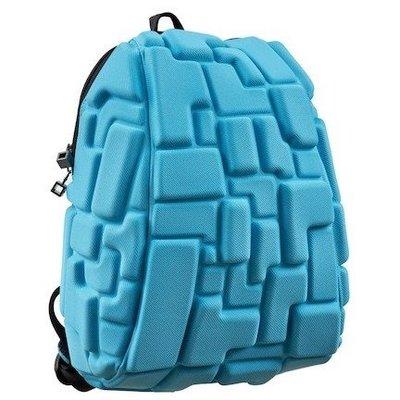 Madpax Madpax Blok Half Turquoise