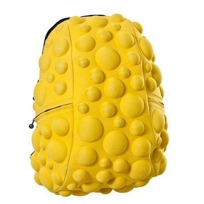 Madpax Madpax Bubble Pax Full Yellow