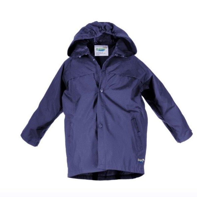 J&K J&K Splashy Rain Coat