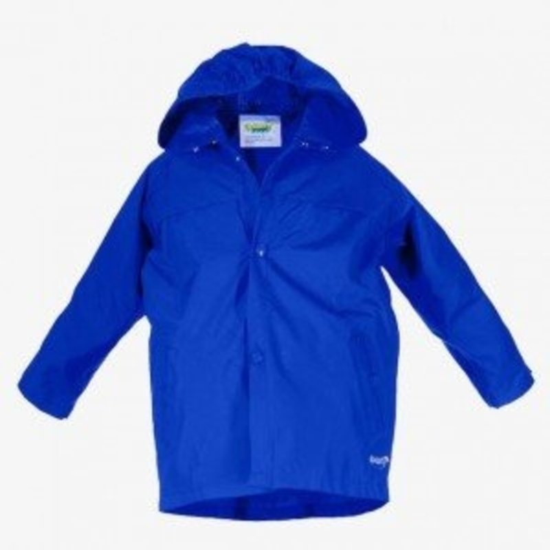 J&K J&K Splashy Rain Coat