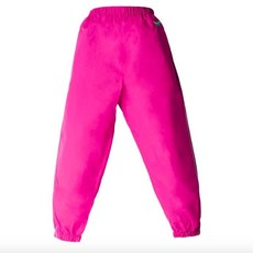J&K J&K Splashy Splash Pants Hot Pink