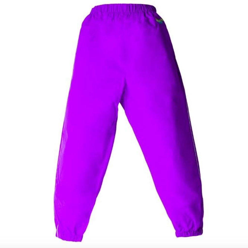 J&K J&K Splashy Splash Pants Purple