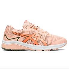 Asics Asics GT-1000 8 GS Breeze/Sun Coral Youth 6.5 + 7