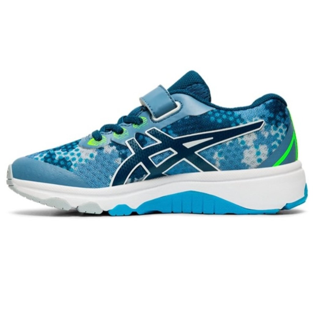 Asics Asics Gt-1000 8 PS Grey/Mako Blue