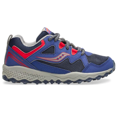 Saucony Saucony Peregrine Shield 2 Youth 6.5 + 7