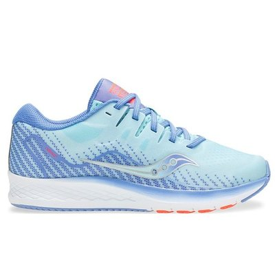 Saucony Saucony Ride ISO 2 Youth 6.5 + 7