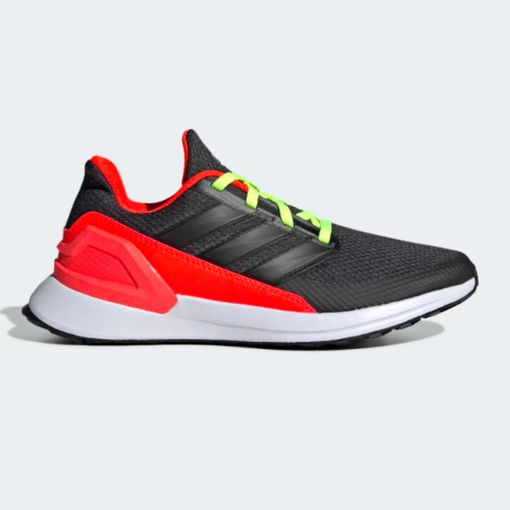 Adidas Adidas RapidaRun WIDE J Black/Red