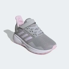 Adidas Adidas Duramo 9 C Grey / Pink