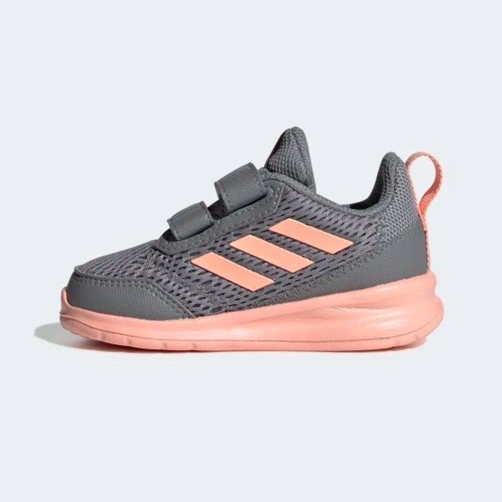 Adidas Adidas AltaRun CF I Grey/Glow Pink