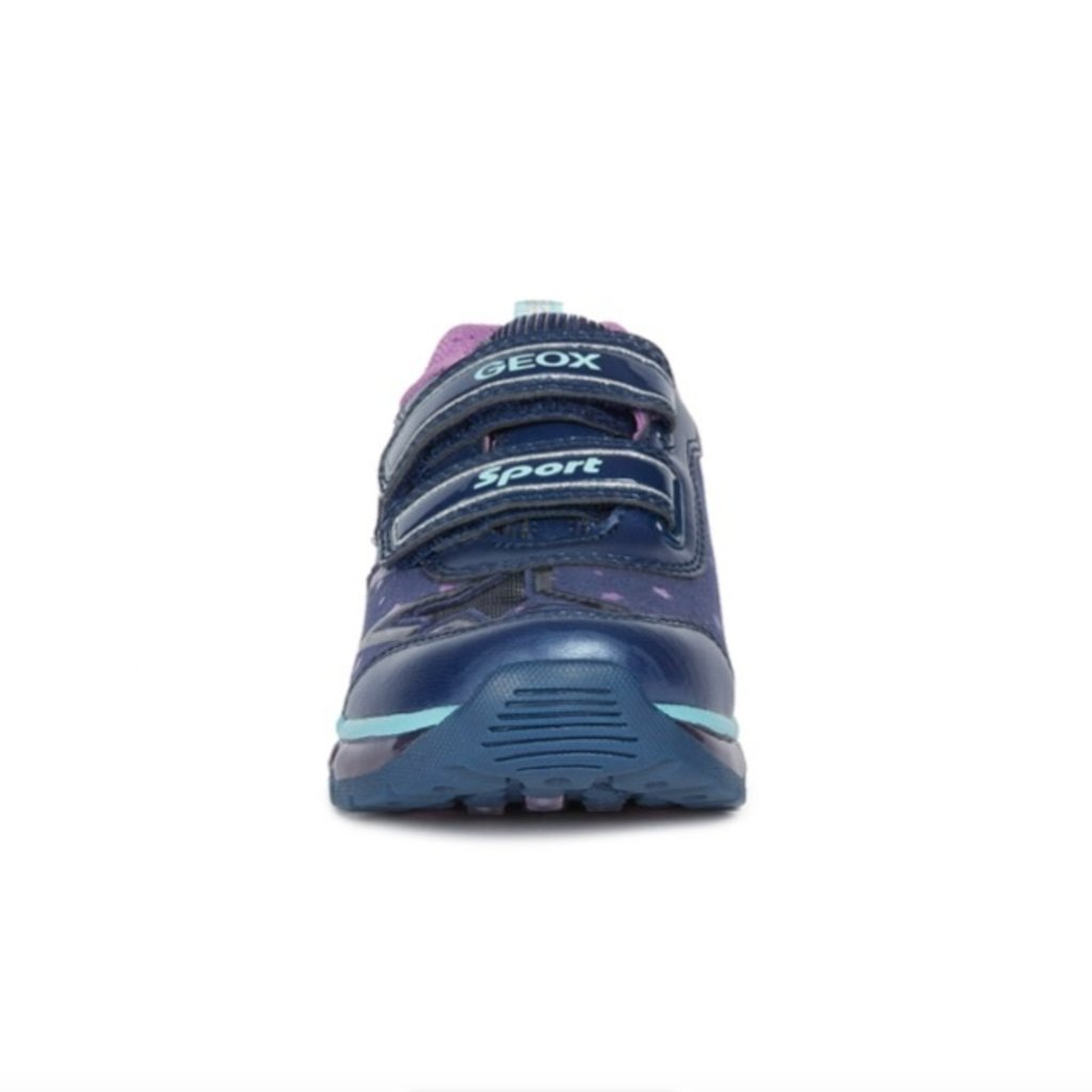 Geox Geox Android Navy/Purple