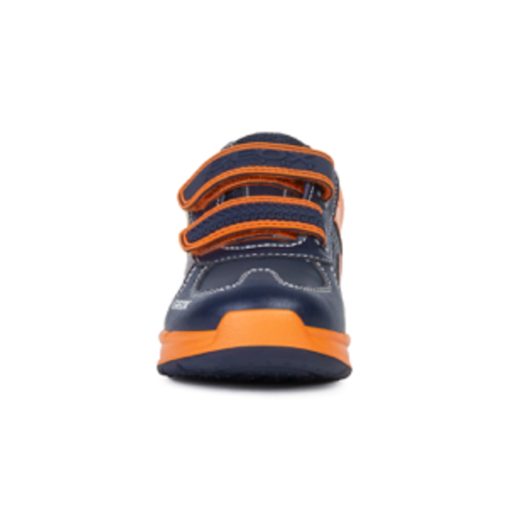 Geox Geox J Dakin Navy/Orange