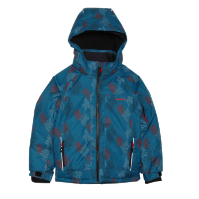 Kamik Kamik Rusty Mischief Jacket Teal