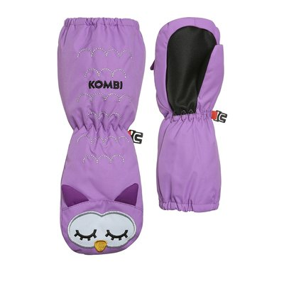 Kombi Kombi Animal Family Mitt