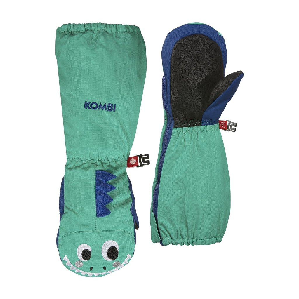 Kombi Kombi Animal Family Mitt Dylan The Dinosaur